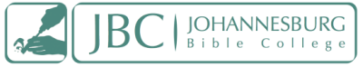 JOHANNESBURG BIBLE COLLEGE